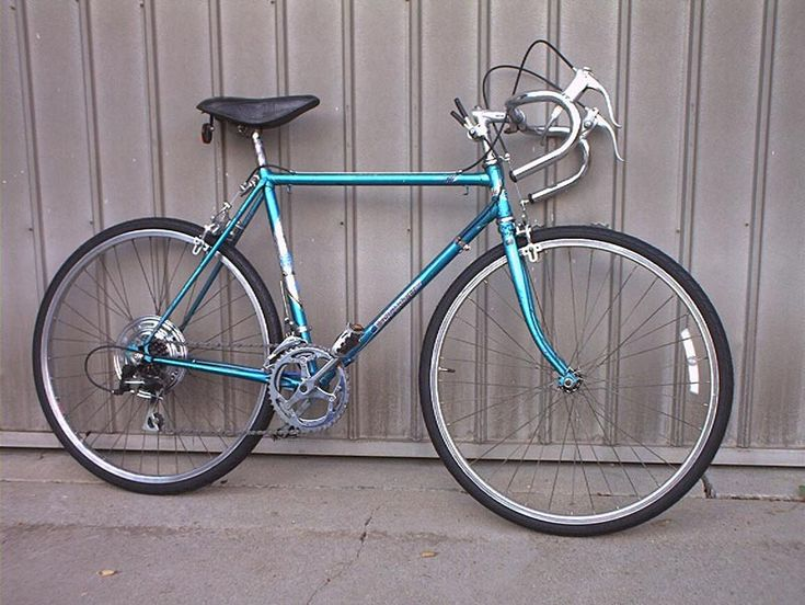 10 speed bike was a gitane that i got for christmas from sears in 1972