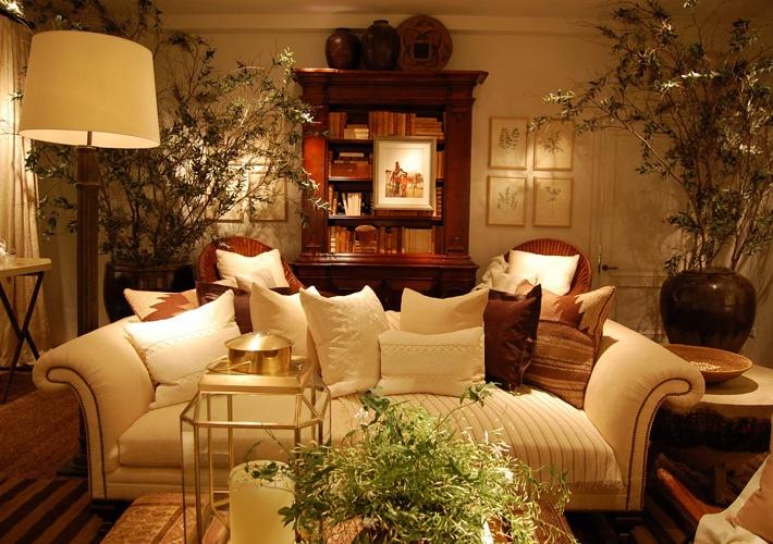 Ralph lauren home 2 living room pinterest for Ralph lauren living room designs