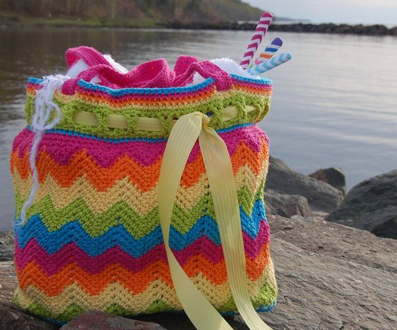 Crochet Cute Bag : crochet bags