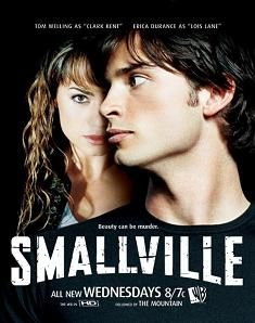 Phim Thị Trấn Smallville phần  4