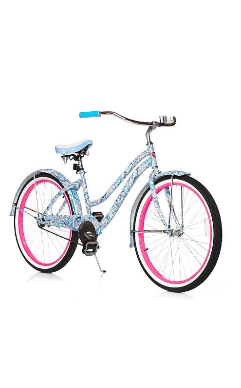 lilly bike