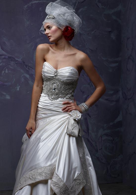 St. Pucchi 2011 Bridal Dresses