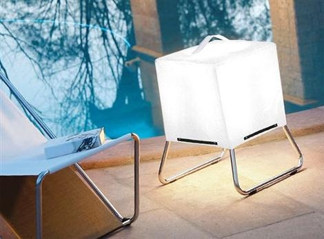 Minimalist Outdoor Furniture Collection by Nautinox | Polo's Furniture