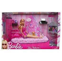 barbie her glam bedroom furniture barbie pinterest
