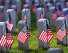 has memorial day always been on the last monday in may