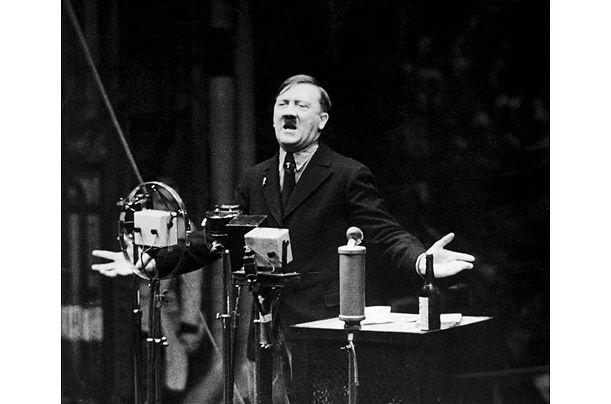 essay on Bigraphy Essay On Adolf Hitler
