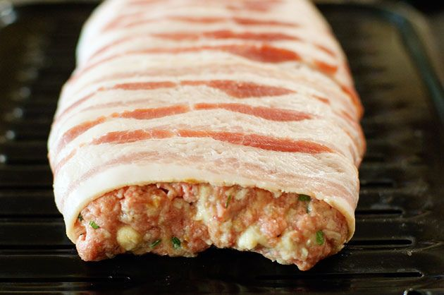 My Meatloaf Recipes — Dishmaps