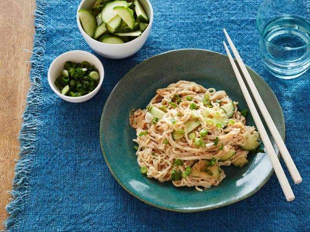 Peanut Sesame Noodles - This recipe has a secret ingredient: shirataki ...