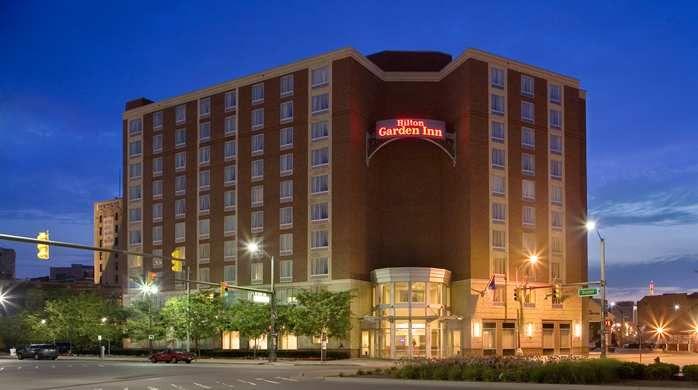 Image Result For Hilton Garden Inn Detroit