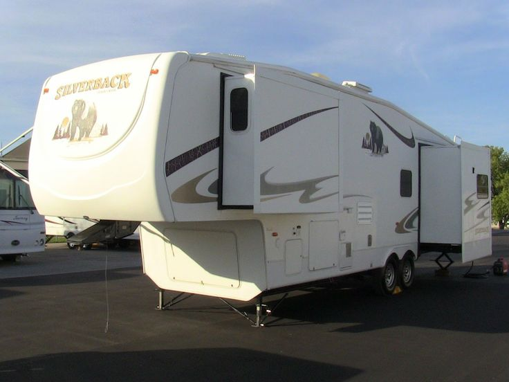 Original  RVs For Sale By Owner Louisville KY On Pinterest  Montana Rv For