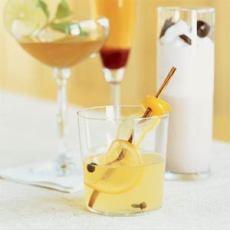 Mulled White Wine | Wine recipes | Pinterest