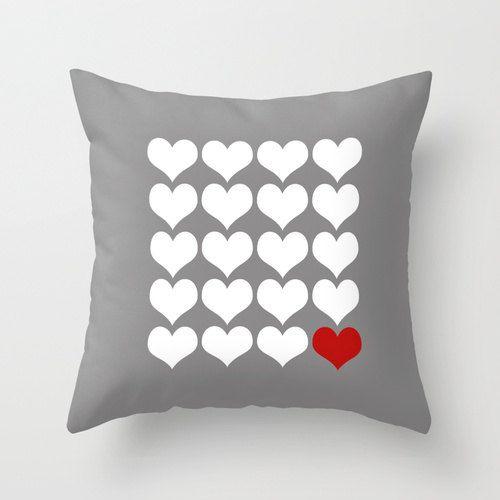 valentine's day pillows target
