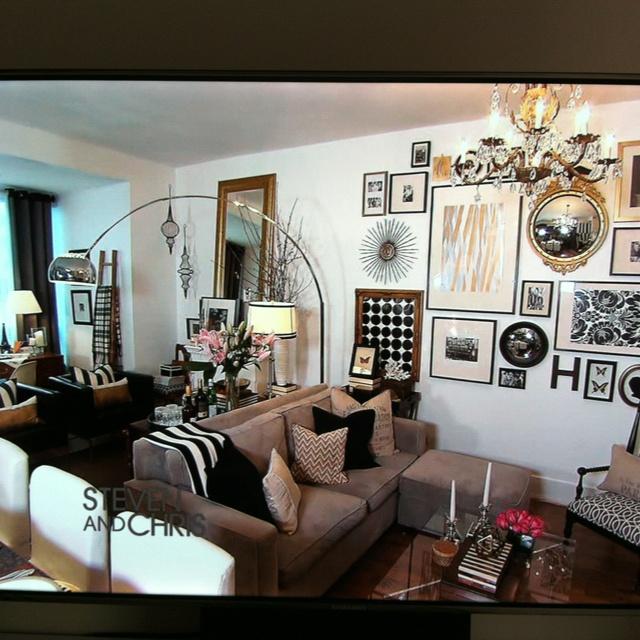 Eclectic Living Room Living Room Inspiration Pinterest