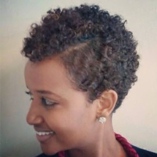 Texlaxed natural | All OUR Own- Natural & TWA hairstyles | Pinterest