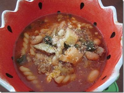 minestrone stew | yum. | Pinterest