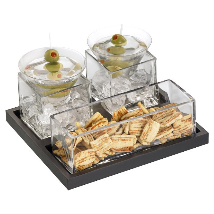 6 piece happy hour bar set hotel amenities ideas pinterest for Food bar hadfield
