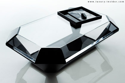 Futuristic Coffee Table Futuristic Console Table Pinterest