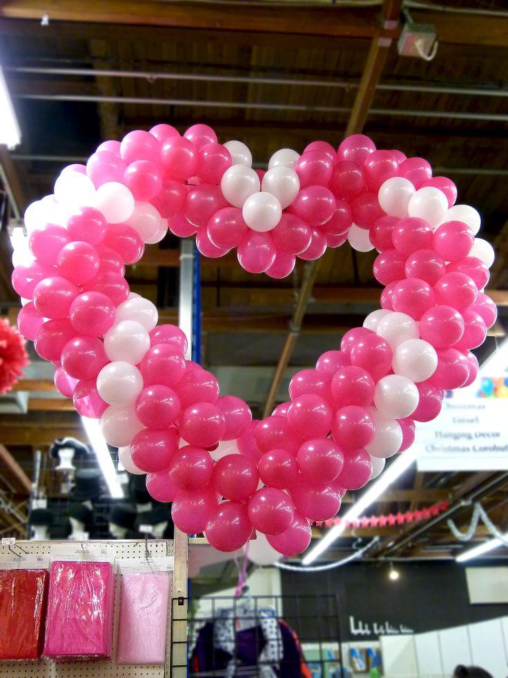 valentine's day balloons walmart