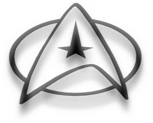 star trek | Clip Art and Printables | Pinterest