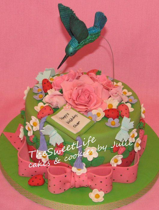 Hummingbird cake | Cake | Pinterest