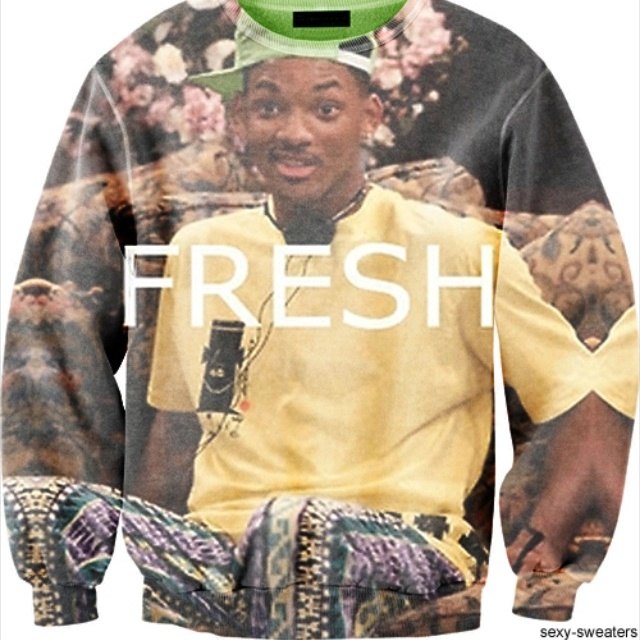 fresh prince of bel air clothes hair and accessories