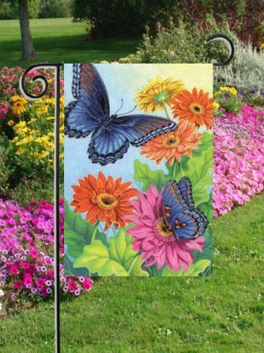 Pin By Bobby Aberman On Garden Flags Pinterest