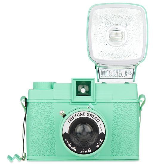 cámara fotos mint