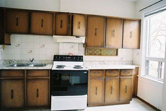 kitchen makeover on the cheap for the home pinterest