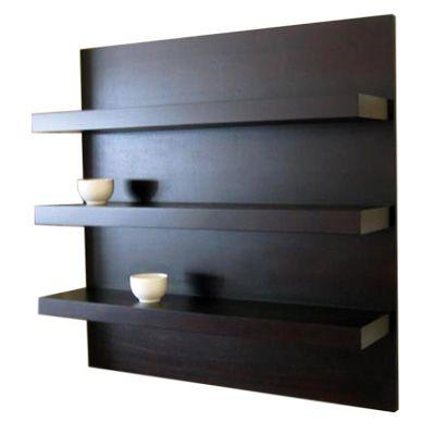 wall hanging bookshelves wonderful wood pinterest