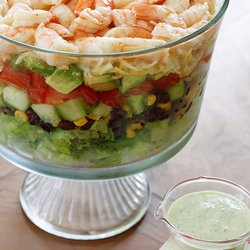 salads....this website has hundreds of salad recipes (will go great ...