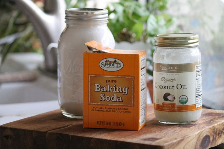 Homemade deodorant recipe beauty spa pinterest - Homemade deodorant recipes ...
