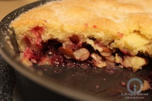 Nantucket Cranberry Pie - Recipe from The Pioneer Woman (http ...