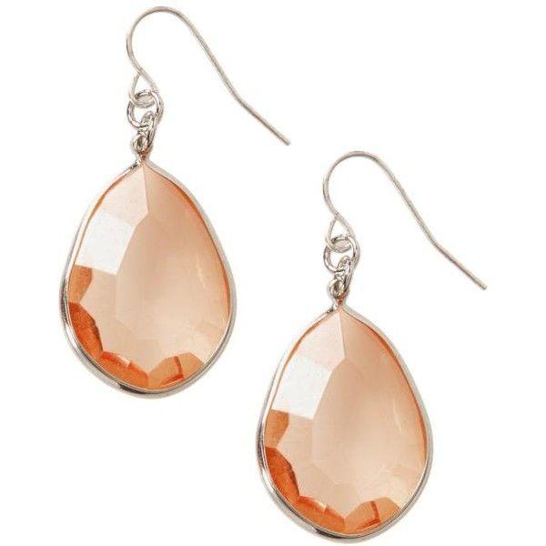 Simple Jewelry Fashion Jewelry Silveriness Scrub Circle Women39s Earrings
