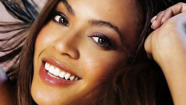Beyonce s smooth and glowing skin secrets is baby oil