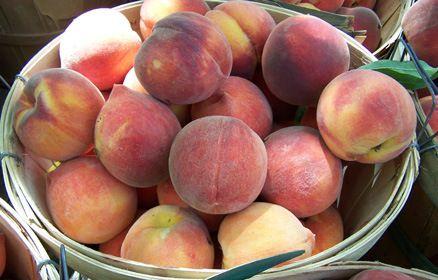 Bourbon Peachy Keen Crisp -Super Easy Recipe. Texas Peaches theres ...
