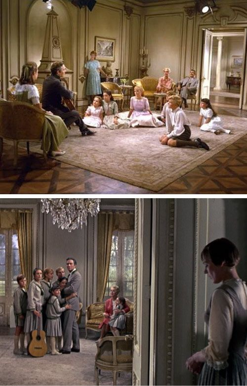 Sound of Music sing-along party, anyone? - Page 2 426c8a24795923eb42c8862b7b9bbe12