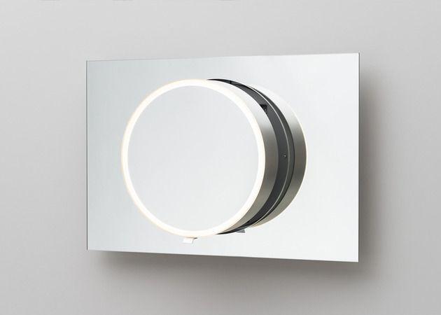 Great bathroom mirror..... ergonomic-extendable-mirrors-by-miior-dot