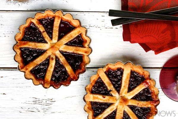 jam sour cherry jam a perfect jell sour cherry jam currant daring bake ...