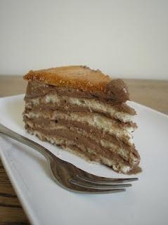 ... torte huguenot torte strawberry torte chocolate torte dobos torte