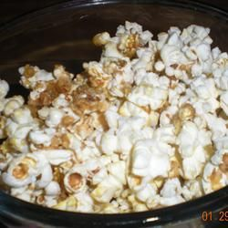 Toasted Pumpkin Seeds with Sugar and Spice | Recipe