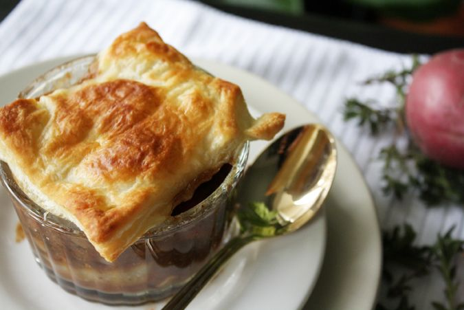 Steak and Guinness pie   Pies & Tarts: Savoury   Pinterest