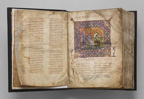 essay on the church in the middle ages