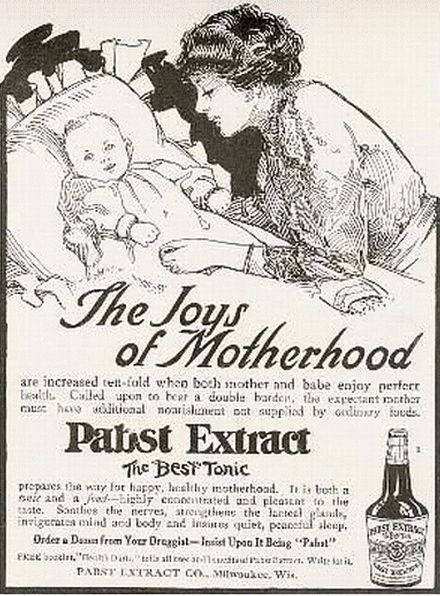 Pabst Extract