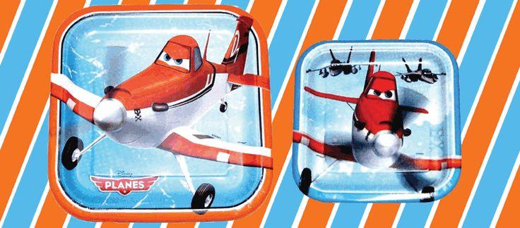 Party Ideas Disney Planes