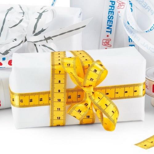 Cinta de regalo cinta m trica wrapping ideas pinterest - Cinta para regalo ...