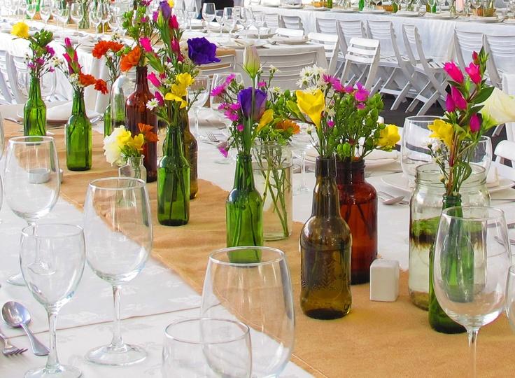 Un mundo m s lindo arreglos florales pinterest - Adornos florales para casa ...