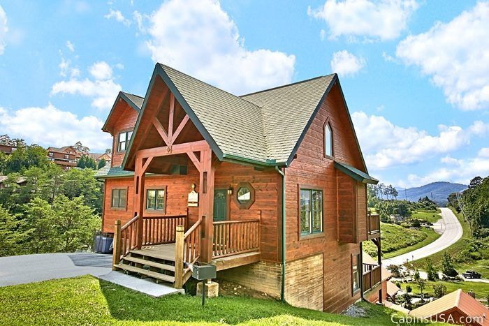 Pin By Cabinsusa Pigeonforge On 3 Bedroom Cabins Pigeon Forge Tn