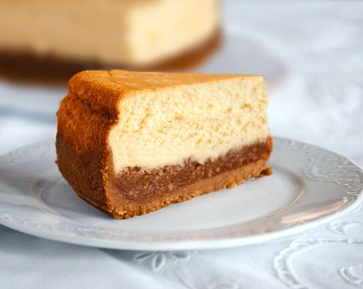 Pecan Pie Cheesecake | Cheesecake & Pie | Pinterest