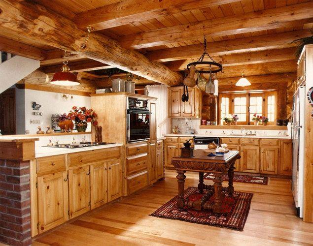 Rustic Home Decor | Rustic Home Decorating |Rustic Home Interior and Decor Ideas | Design ...