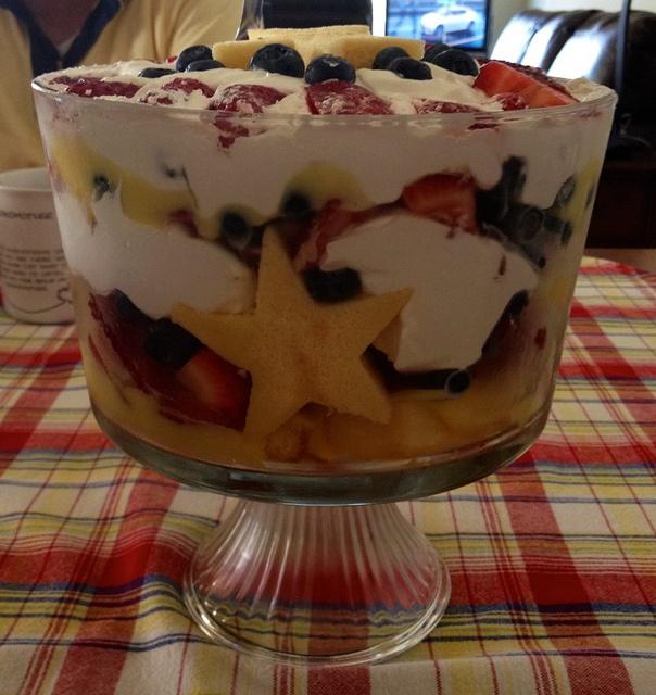 yummy memorial day desserts